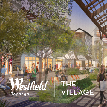 The Village at Westfield Topanga